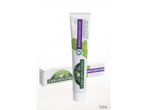 Antica Erboristeria bělící zubní pasta, 75 ml
