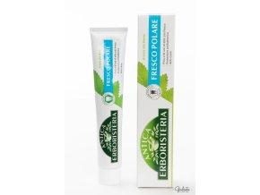 Antica Erboristeria zubní pasta pro svěží dech s příchutí máty, 75 ml