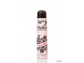 Malizia deodorant ve spreji Secret Musk, 100 ml