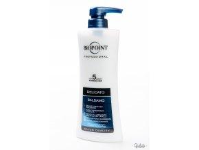 Biopoint Balsamo Delicato, 400 ml