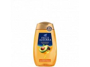 03 olio doccia avocado e papaya