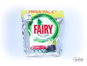 Fairy lemon 63