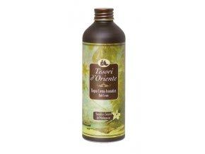 Tesori vanilka pěna