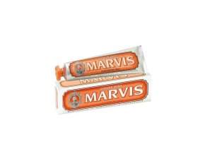 Marvis ginger