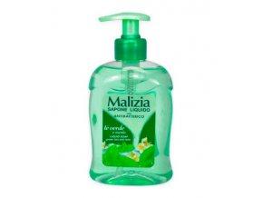 Malizia mydlo te verde ne teri
