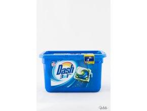 Dash gelové kapsle PODs 3in1 Classico, 15 ks