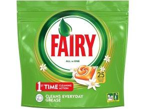 Fairy orange 25 ks ne teri
