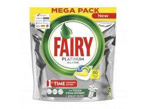 fairy60 lemond