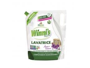 Winnis Lavatrice Liquido Ecoformato Aleppo e Verbena ml. 1250 25 lavaggi 600x600 600x600