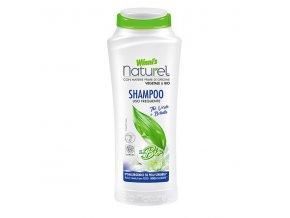 Winni's bio šampon na vlasy se zeleným čajem