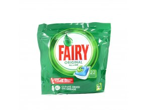 Fairy 22 all in