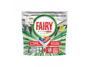 Fairy platinim plus lemon 20