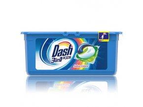 Dash kapsle salva colore