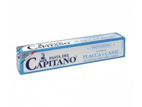 CAPITANO DENT.100ML NEW ANTIPLACCA