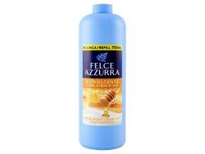 Felce mýdlo med náhradní