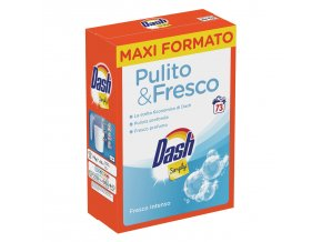 Dash Simply Pulito&Fresco