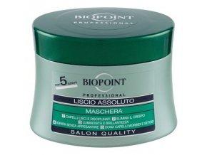 Biopoint Liscio Assoluto maska