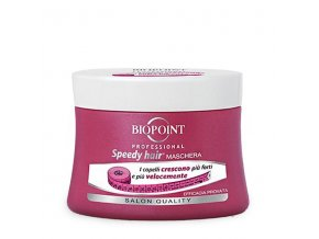 Biopoint Speedy Hair masch
