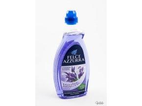 Felce Azzurra prostředek na mytí podlah s vůní levandule, 1 litr
