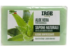 Irge Beauty Marseillské toaletní mýdlo Aloe Vera