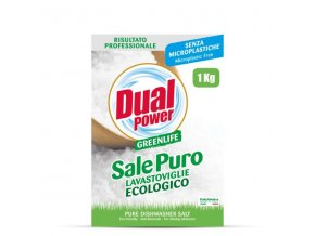 Dual Power Greenlife Sale Puro Lavastoviglie Ecologico