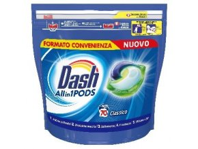 Dash All in1 PODs Classico 70