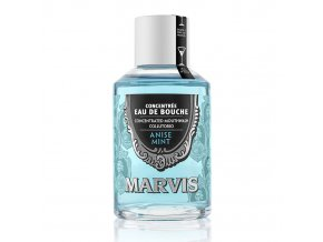 Marvis ústní voda Eau de Bouche Anise Mint