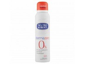 Neutro Roberts deodorant ve spreji Dermazero