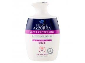 Felce Azzurra čisticí intimní gel s ultra ochranou Intimo Ultra Protezione
