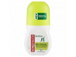 Borotalco kuličkový deodorant Active Profumo di Cedro e Lime