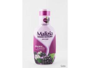Malizia pěna do koupele Mora e Muschio, 1 litr