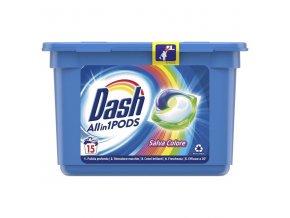 Dash All in1 PODs Salva Colore 15