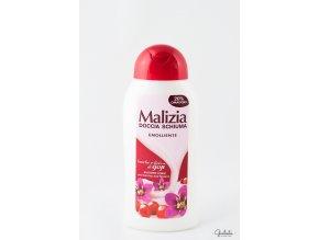 malizia doccia bacche di goji emoliente 300 ml.,