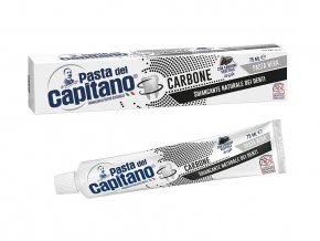 Pasta del Capitano Carbone