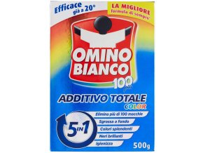 OMINO B. COLOR ADDITIVO 430 GR. front