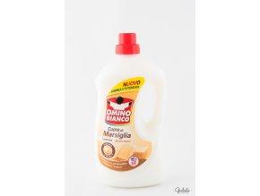 Omino Bianco prací gel s vůní Marseillského mýdla, 23 pracích dávek