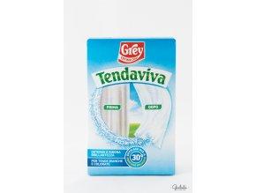 Grey Tendaviva, přídavný prostředek na praní záclon, 500 g