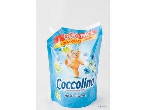 Coccolino aviváž Aria di Primavera v ekologickém balení, 700 ml