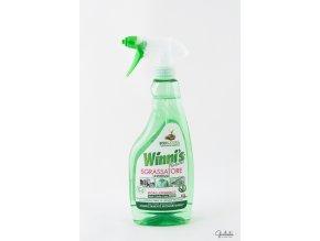 Winni's univerzální ekologický odmašťovací prostředek, 500 ml
