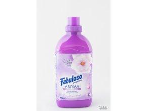 Fabuloso aviváž koncentrát Magnolie/Levandule, 750 ml