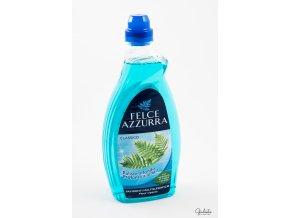 Felce Azzurra prostředek na mytí podlah s klasickou vůní, 1 l