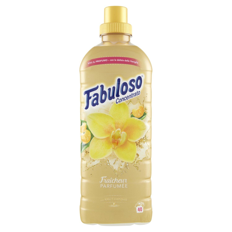 Fabuloso aviváž koncentrát Vanilka/ Mandarinka, 1 litr