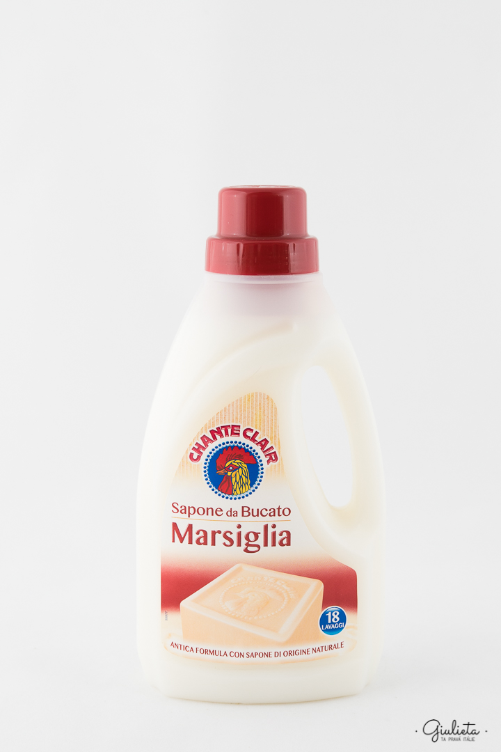CHANTE CL. BUCATO MARSIGLIA 1 LT