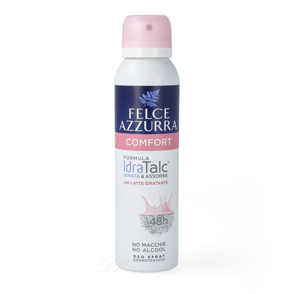 Felce Azzurra deodorant ve spreji Comfort, 150 ml