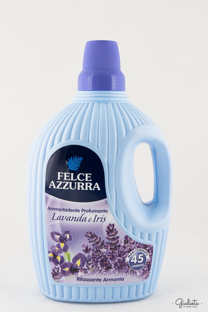 Felce Azzurra aviváž levandule & kosatec, 3 litry