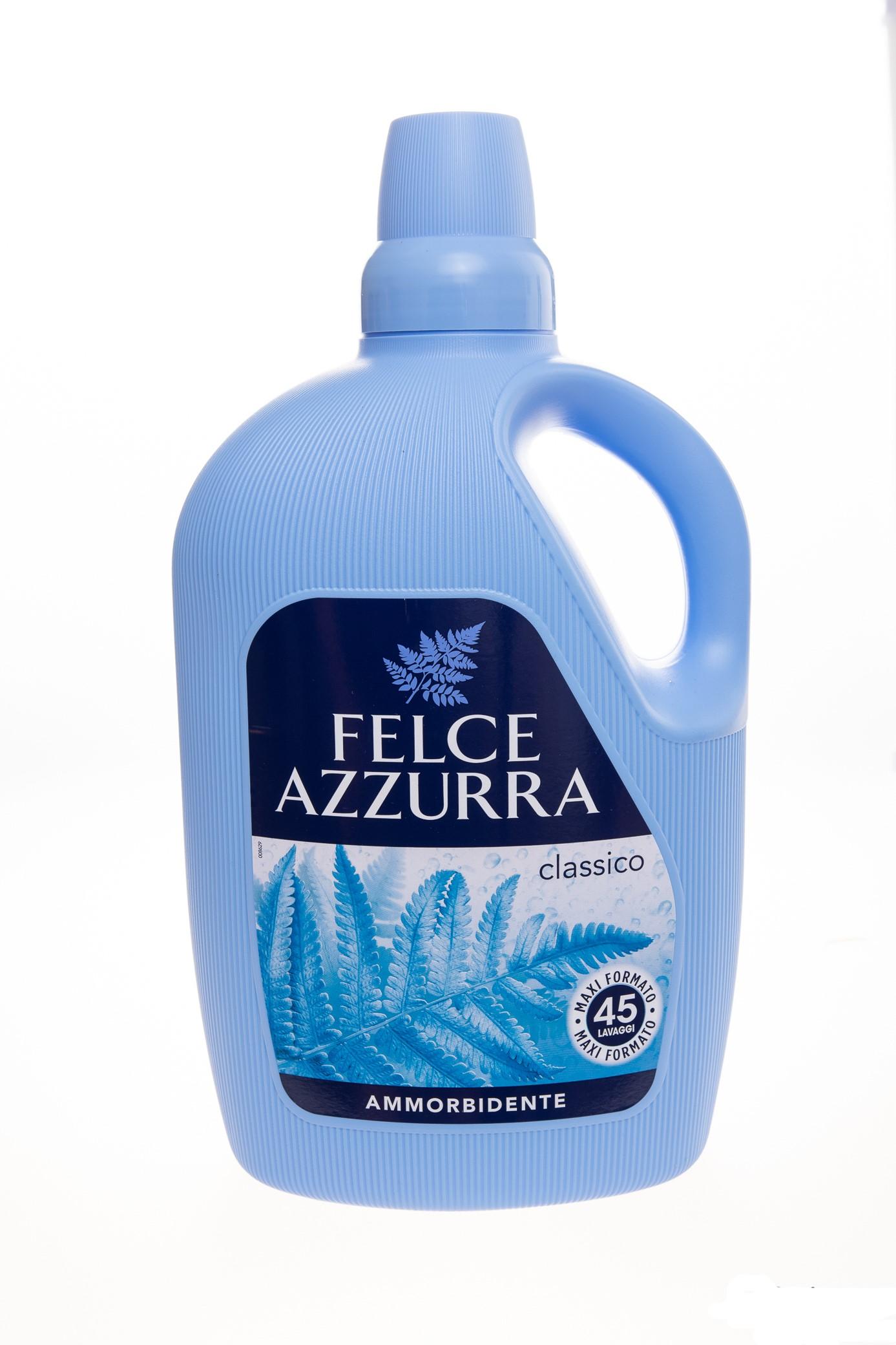 Felce Azzurra aviváž Profumante Classico, 3 litry