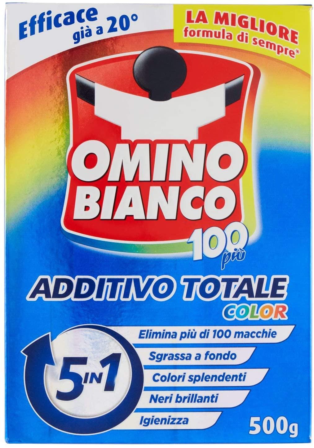 OMINO BIANCO ODSTRAŇOVAČ SKVRN, 430 GR