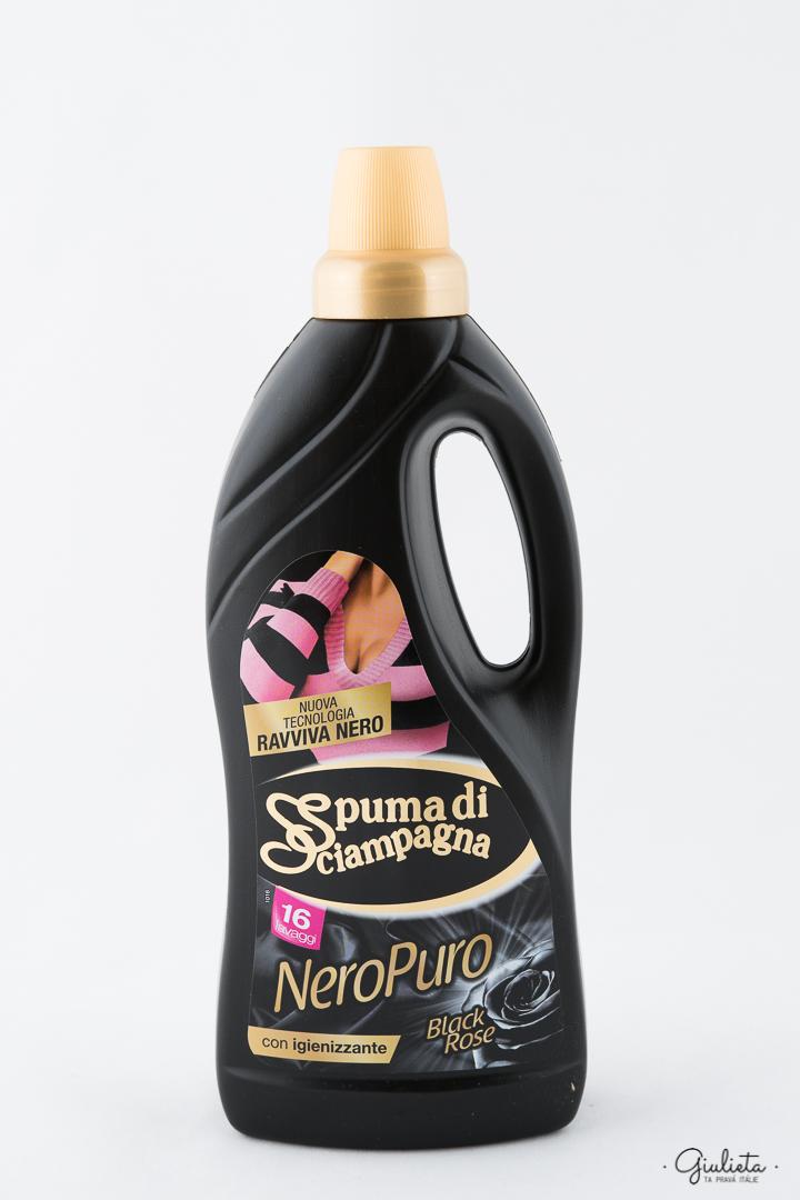 SPUMA DI SC. NEROPURO BUCATO 1 LT