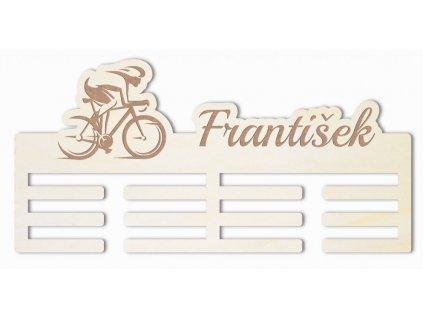 vesak cyklista