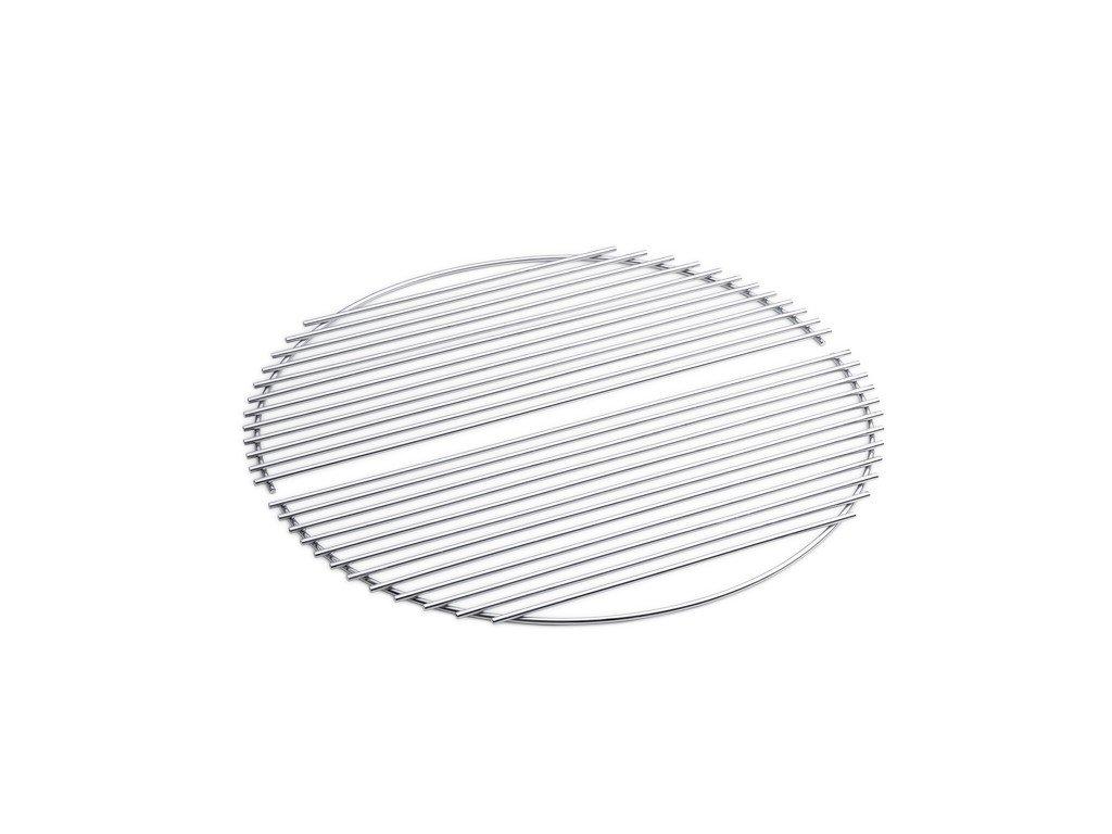 Grilovací rošt Höfats Bowl Grid - dvoudílný grilovací rošt z ušlechtilé nerezové oceli